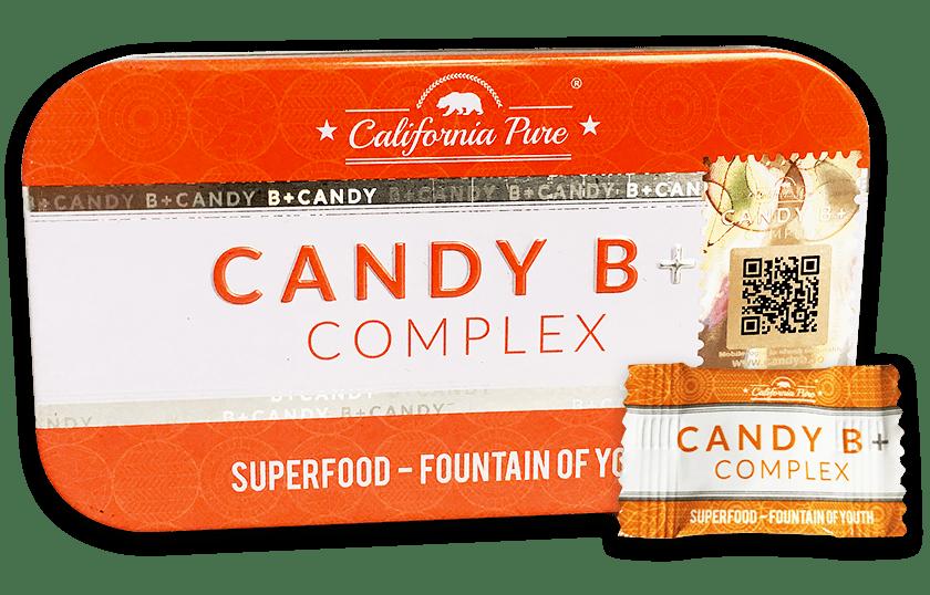 CANDY B | キャンディB